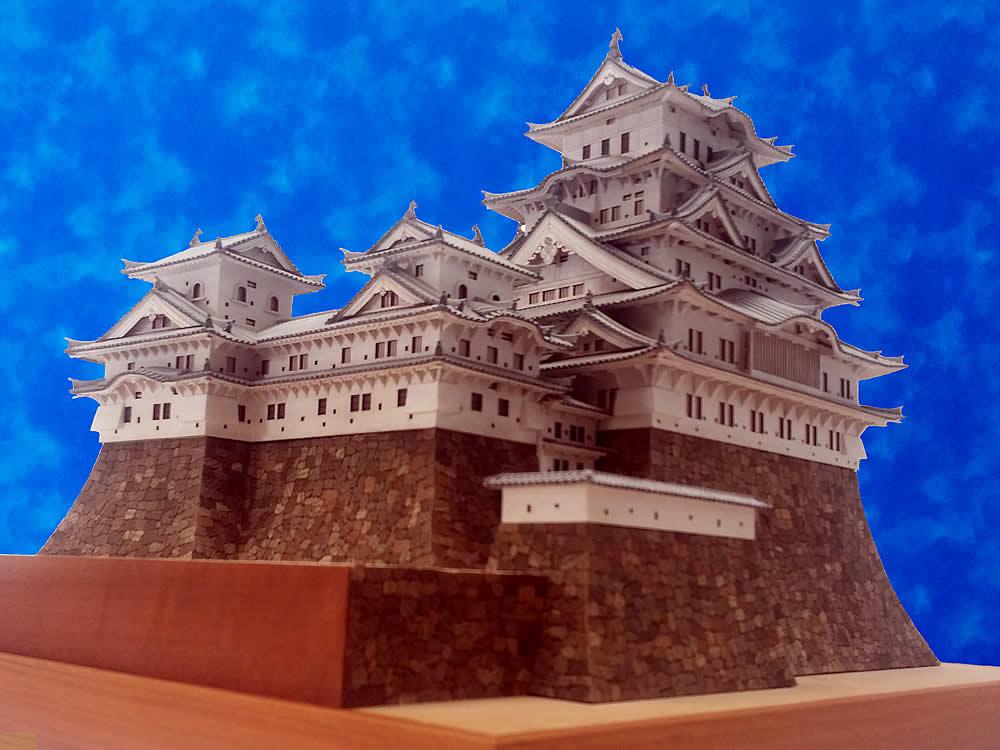 Himejijo-castle